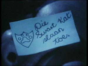 Die Swart Kat