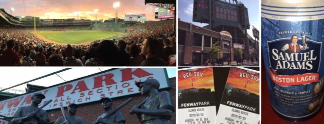 Red Sox vs Colorado Rockies