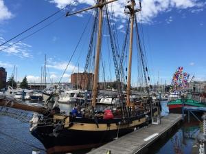 maritime history Hull