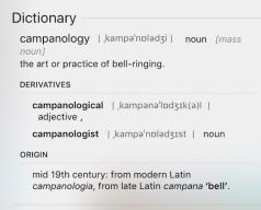 campanologist