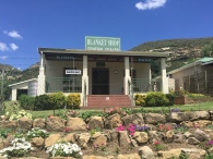 Blanket Shop, Clarens