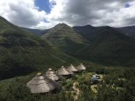 Maliba Lodge, Lesotho