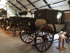 Carriage Museum.