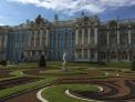 Rococò style palace