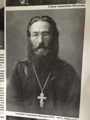 The last priest killed in Stalin's purges