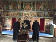 Sung liturgy