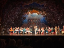 Sleeping Beauty at Moscow School of Classical Ballet