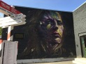Street art - Tallinn