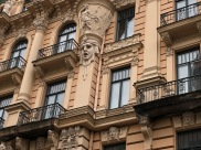 Stunning architecture - Riga