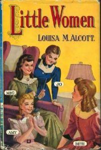 Little Women Louisa M Alcott