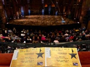 Hamilton Victoria Palace Theatre