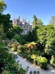 Sintra UNESCO site