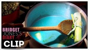 blue soup