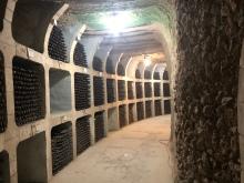 Wine casas