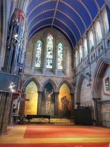 Church of England London
