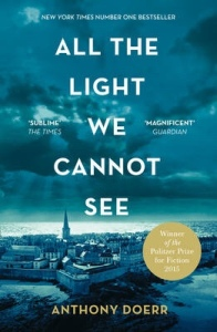 Book by Anthony Doerr