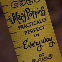 Tape measure practically perfect