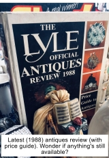 1988 antiques review